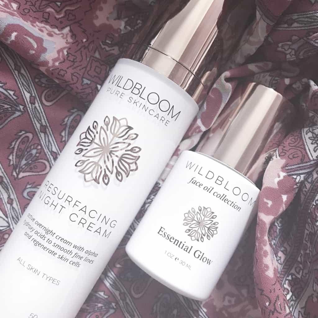 Wildbloom Pure Skincare